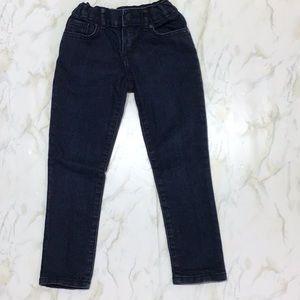 Girls Skinny Jean size 5